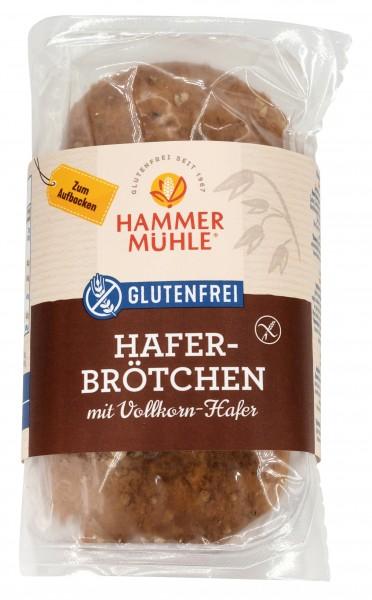 Hafer-Brötchen
