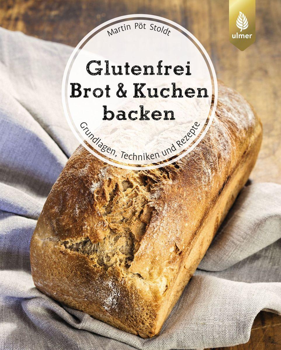 Buchvorstellung Glutenfrei Brot Kuchen Backen Wissen Blog
