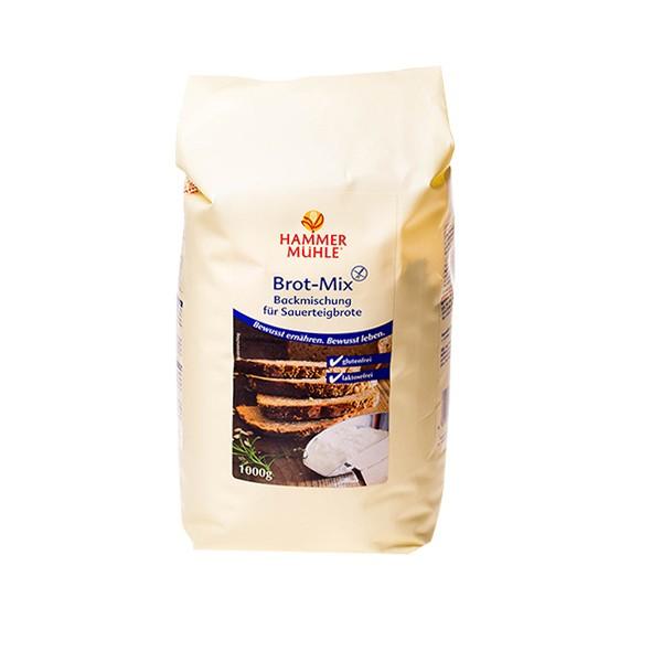 Sauerteig-Brot-Mix