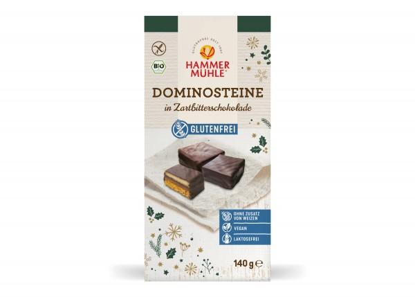 Hammermühle Bio Dominosteine glutenfrei