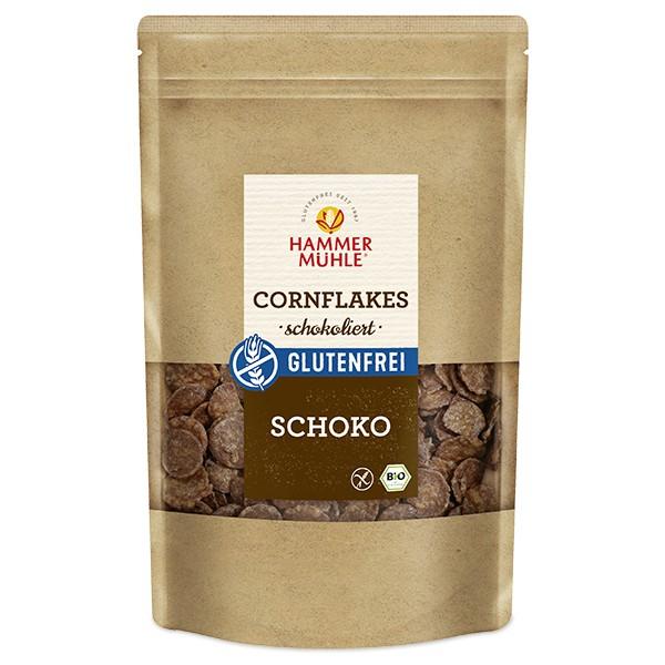 Bio Schokoladen Cornflakes