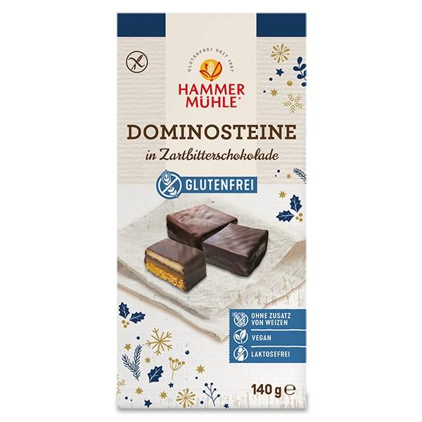 Hammermühle Dominosteine glutenfrei