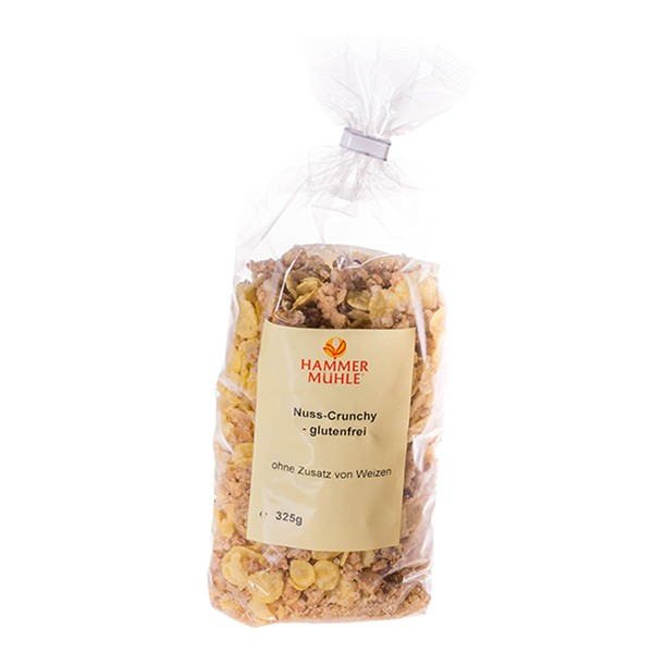 Nuss-Crunchy