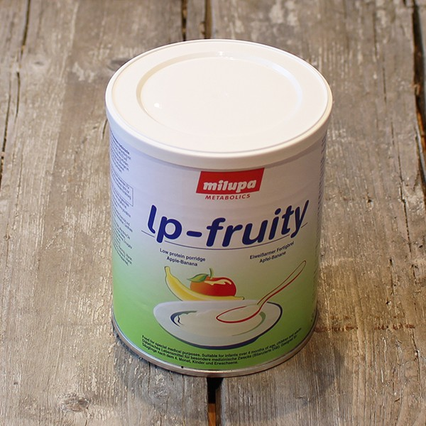 lp-fruity Apfel-Banane