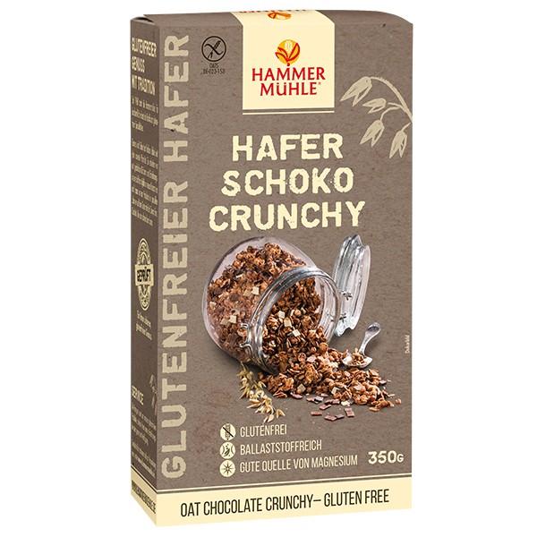 HAFER Schoko Crunchy