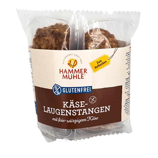 Käse-Laugenstangen, 2x85g