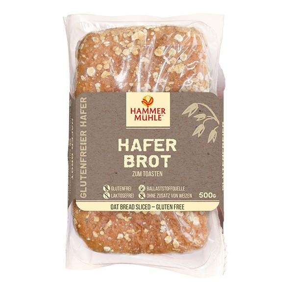 HAFER Brot