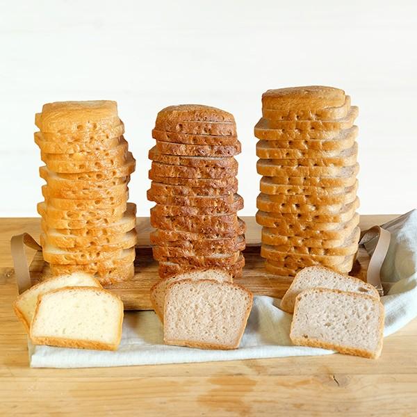 """Broteinfrierpaket """"Das Kleine"""""""
