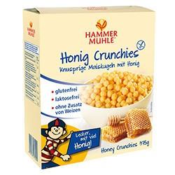 Honig Crunchies