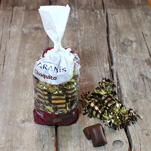Choquito Schokoladen-Bonbons